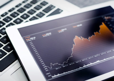 Preparing your data for Cybersecurity in the Financial Services Industry