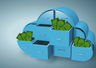 Egregious Cloud fees and a library solution